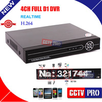 audio video stands - CCTV stand alone ch FULL D1 dvr channel Network Audio Mobile CH DVR Digital Recorder for camera syst Surveillance Video