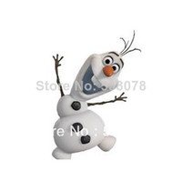 Mascot Costumes Animal Angel Best Quality Hot sale Frozen Olaf Snowman Mascot Costume for Adult Wholesale Winter Christmas Fancy Dress Free Shipping SW629