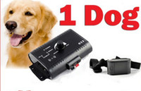 Wholesale Underground Electric Smart Dog in ground Pet Fencing System pet fence no retail packing