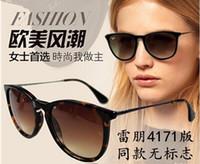PC Sports Pilot Wholesale -brand sunglasses 10 Pcs lot Fashion Sports Eyewear Protective Goggle cool Driving Mirror UV400 spy sun glasses