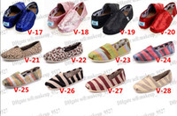 FREE SHIPPING new brand 200 colors Women's casual solid canv...