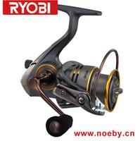 Wholesale RYOBI Slam Fishing Reel Metal Fishing Reel Ice Fishing Reel