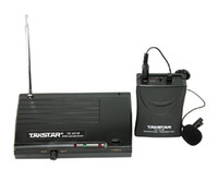 Wholesale Professional VHF wireless microphone Takstar TS B Clip Microphones for teaching meeting On stage performance