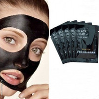 Wholesale 2014Fast Delivery PILATEN Facial Minerals Conk Nose Blackhead Remover Mask Pore Cleanser Nose Black Head EX Pore Strip