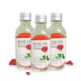 Wholesale Genuine CO E Korea Iraq Han Yimei Rose pure rose oil G