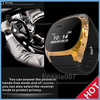 Wholesale Excellent Quality For Sony Smart Watch With Pedometer Remote Bluetooth Hands Free Car Phone Watch Intelligent Security Bluetooth Smart Watch