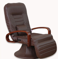 Wholesale Home Office Furniture Swivel Ofice Leather Swivel Degree Colors Leather Computer Swivel Chair For Desk Ergonomic Computer Desk Chair