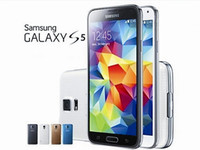 Wholesale S5 SV GT I9600 inch MTK6589 Dual Core colors Android4 Quad Band Health Care WCDMA Camera WiFi G Unlocked Smart Mobile Cell Phones