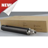 1300mAh Adjustable  Ecig battery EGO V V3 1300mah Mega Battery Adjustable Variable Voltage 3.0V-6.0V Wattage 3.0-15.0W with DHL