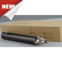 Cheap 1300mAh ego battery Best Adjustable  ego v3 Battery
