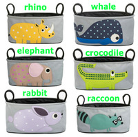 Wholesale baby strollers accessory pouches designs in stock
