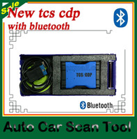Code Reader For BMW TCS CDP+ 2014 fashionable the world LEGAL CDP New VCI cdp pro plus LED 3 in 1 with keygen software BOX bluetooth TCS CDP better than delphi DS150E