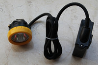 Wholesale KL5LM LED rechargeable mining cap lamp with lithium ion battery