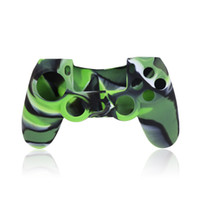 Xbox, PS4   Your best Choice Best quality New Soft Silicone Protective Sleeve Case Skin Cover for PlayStation 4 PS4 Xbox one Controller