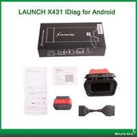 Wholesale New Arrival Launch X431 Idiag Auto Diag For Andriod Scan Tool Update Online
