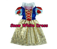 New Princess Dress Skirt Baby Girl's Beatiful Party Dress Sn...