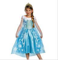 Cheap TV & Movie Costumes Elsa costumes Best Teenage People Elsa frozen dress