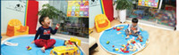 Wholesale NEW Toy storage pad finishing beam port storage bags Box baby Personality of the storage bag DZY956G