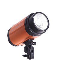 Wholesale NEW Brand Pro GODOX Smart SDI Photography Studio Strobe Photo LED Flash Speedlight Light Lamp V ws w D1168