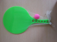 Wholesale beach bats Beach Racket beach tennis racket With Ball Best Quality BB010 BB011 BB012 BB013