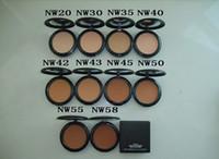 Wholesale NEW Studio Fix powder plus foundation g makeup face powder