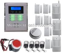 Cheap fire alarm system Best GSM alarm system