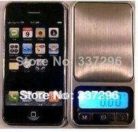 Wholesale Mini Digital g Pocket Scale Jewelry Gem Herbs ETC Scale w LCD x1