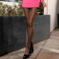 Women Bodysuit Tight 2014 fashion tights Lady pantyhose sexy shiny 80D silk stockings Semipermeable pantyhose sexy shiny 3 Colors