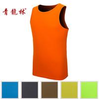 Wholesale Sports amp Outdoors quick drying forest dragon professional sports vest vest vest mesh men Athletic Training