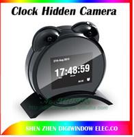 None   V27 alarm clock shape hidden camera wireless DVR alarm digital camera USB movement mini DVR mini dv DVR