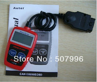 Wholesale Hot Sale MaxiScan MS309 OBDII Code Reader ms309 with top quality with retail box D