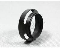 OEM canon lens - pengmall222 metal lens hood mm cutout metal cover metal mm sxueen for panasonic fujifilm canon nikon mm lens