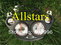 Wholesale Motorcycle street bike KM H digital speedometer led Odometer cc cc cc cc cc cc