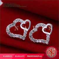 Boutique Fashion Jewelry Wholesale silver jewelry wholesale