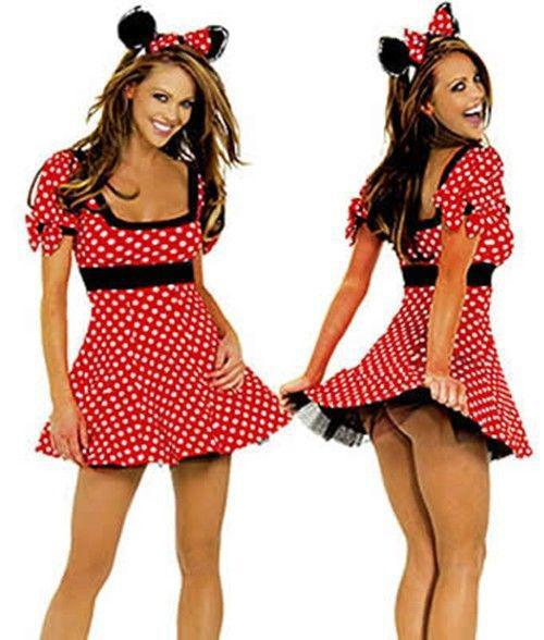 Womens Halloween Costumes - Party City