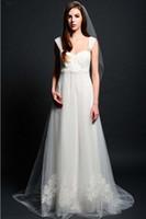 Cheap A-Line Beach Wedding Dress Best Model Pictures Square wedding dress