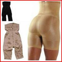 S/M/L/XL/XXL/XXXL   California Beauty Slim &Lift Slimming Pants Women Body Shaper Top Quality