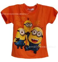 Unisex Summer Standard Baby Toddler Kids Boy Girl Clothes Long Top Tee Shirts Cool T-shirts Boy Birthday Gift
