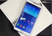 Wholesale Note N9000 Quad Core inch IPS Screen GB GB Android WiFi Air Gesture USB N9006 WCDMA G Smartphone DHL EMS Ship