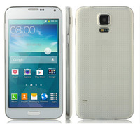 Wholesale S5 N9092 G900T Inch MTK6592 Octa Core Android show GB RAM GB ROM MP Dual Sim G Smart Phone