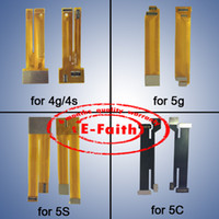 Wholesale New Testing Flex Cable for iPhone S Test Digitizer Touch Screen LCD Display