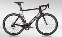 Road Bikes Carbon Fibre 3K Wholesale - Cervelo S5 VWD TEAM Carbon Road Bike Frame, 51cm+fork+seatpost+headset+seat clamp