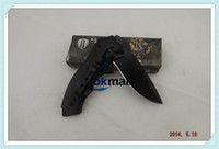Wholesale Strider B43 Outdoor Survival Camping Pocket Knife Tactical HRC C g elf monkey A267