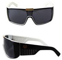 Wholesale DHL color Dragon Domo Sunglasses Eyewear Sun Glasses Shades UV Protection Men fashion sunglass with original package