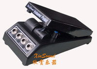 Wholesale Stereo Volume Pedal DJ Guitar Effect Pedal VP Stereo Xinsound BY HANDMADE