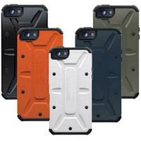 Wholesale Slim Shock Proof Case Cover for Samsung Galaxy S3 i9300 S4 i9500 iphone S G S pc