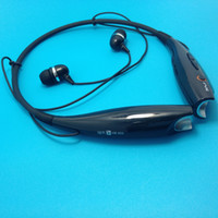 HB 800 Wireless Sport Bluetooth Stereo Headset Neckband Earp...