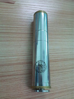 Cheap Metal templar Best stainless steel  mod