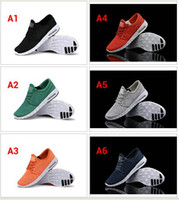 Wholesale 6Color Free Newest edition Famous Stefan Janoski atheletic running shoes Run SIZE