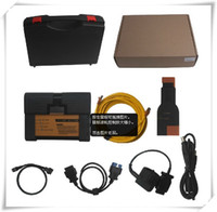 Wholesale Promotion New arrival For BMW ICOM A2 B C Diagnostic amp Programming Tool with DHL years warranty no software